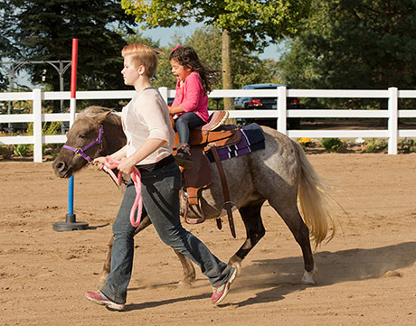 Pony Party Place| Elk River, MN 55330