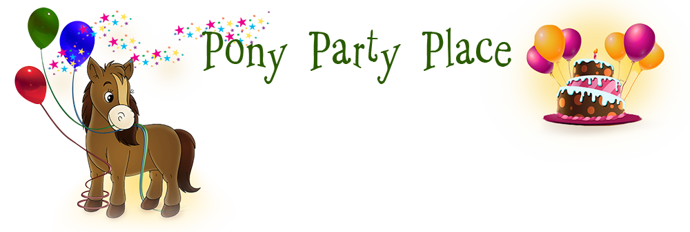 pony party place logo